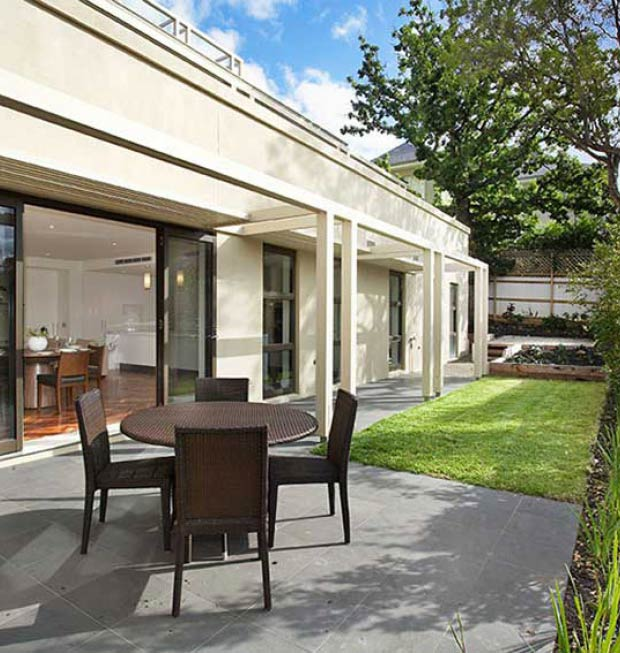 Toorak Road, Kooyong - Outdoor